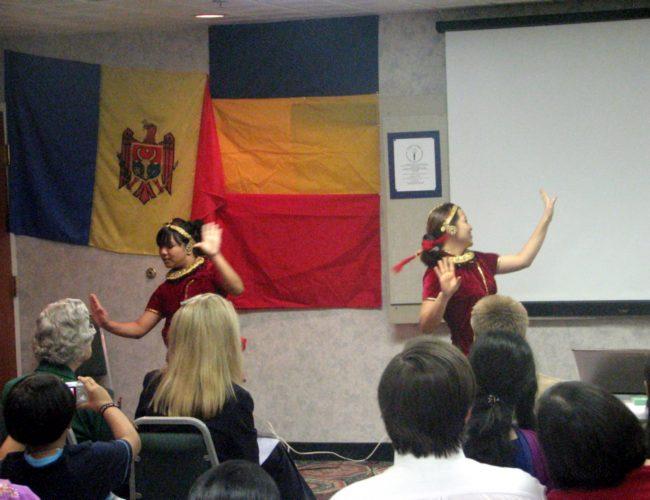 Nepaleze Dansand